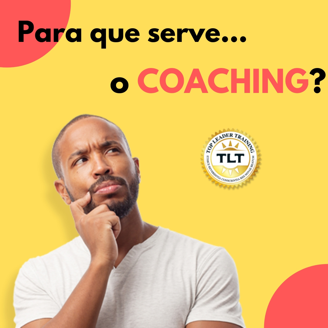 Objetivo do Coaching